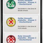 +++Transport Logistic: App meldet Umweltzonen+++