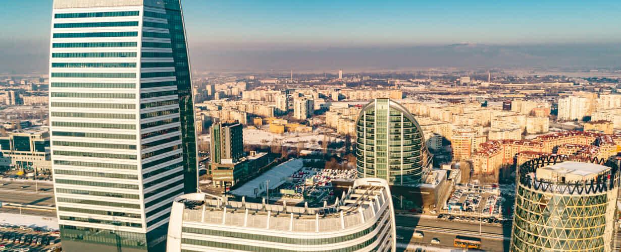 Export/Import von und nach Bulgarien