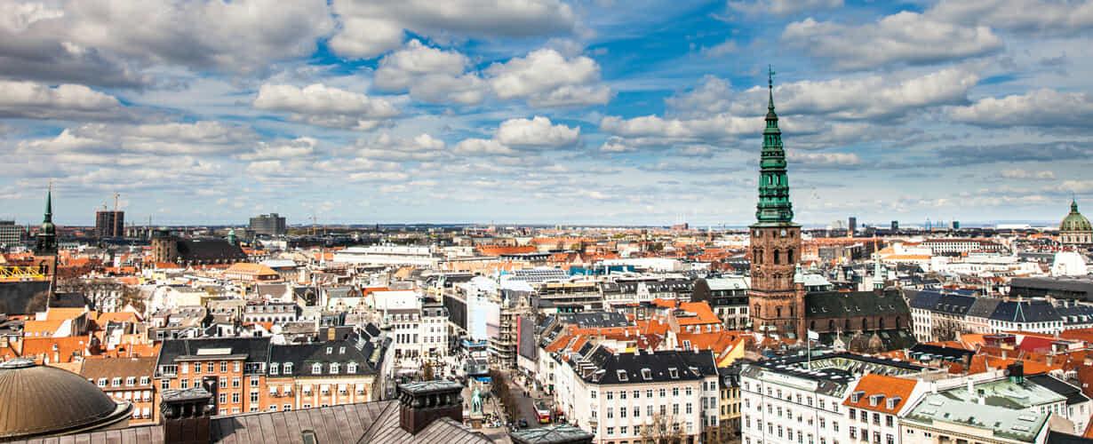 Export/Import von und nach Dänemark