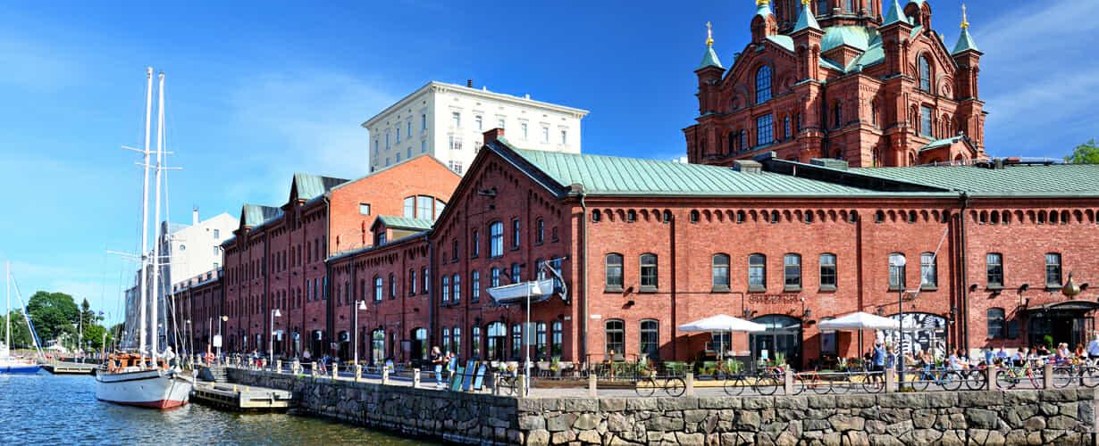 Export/Import von und nach Finnland