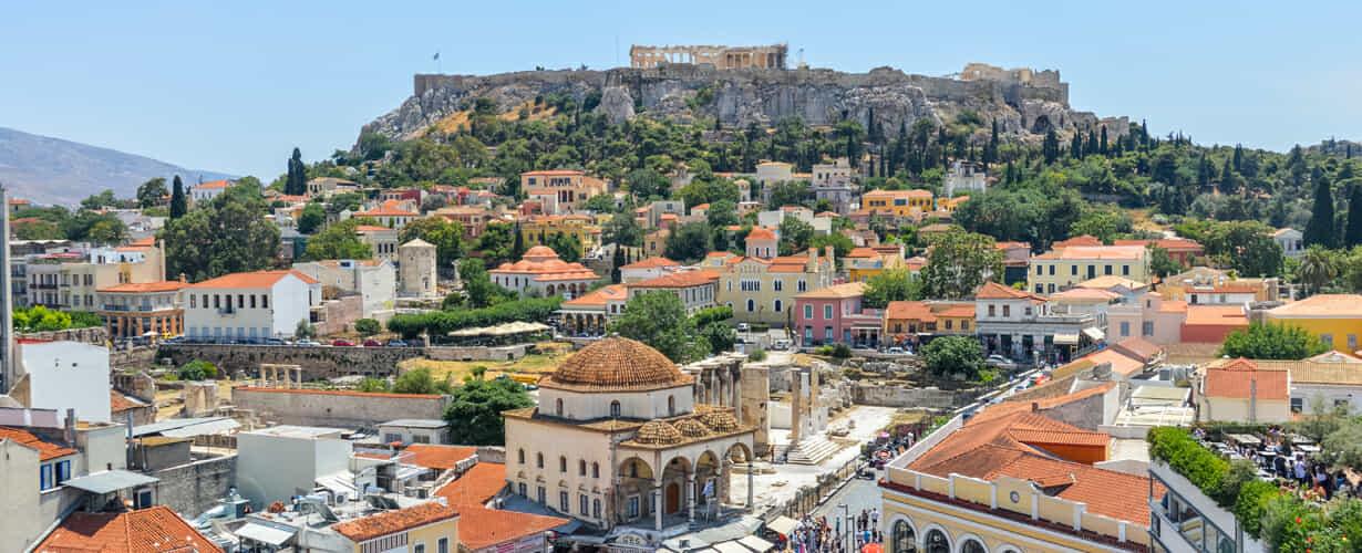 Export/Import von und nach Griechenland