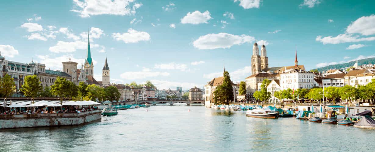 Export/Import von und in die Schweiz