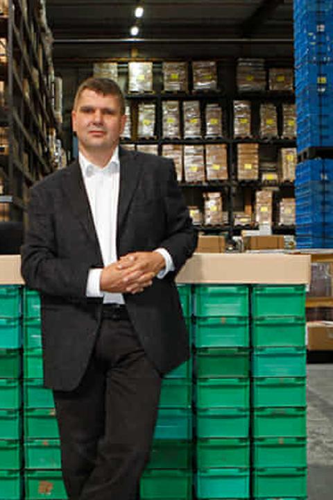 Spedition & Logistik in Willich | Haarhaus Logistic GmbH